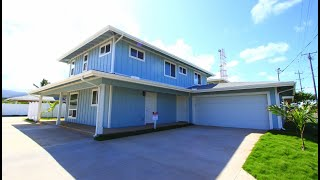 56-452 Kamehameha Highway #201 (3B), Kahuku, HI 96731