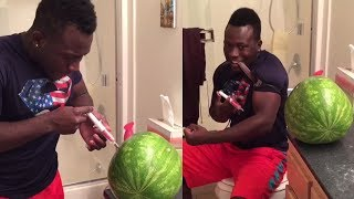 TRY NOT TO LAUGH - Funniest Jerry Purpdrank Vines and Videos Compilation (Impossible)