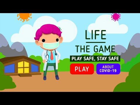 Life the game I lived a Good life |