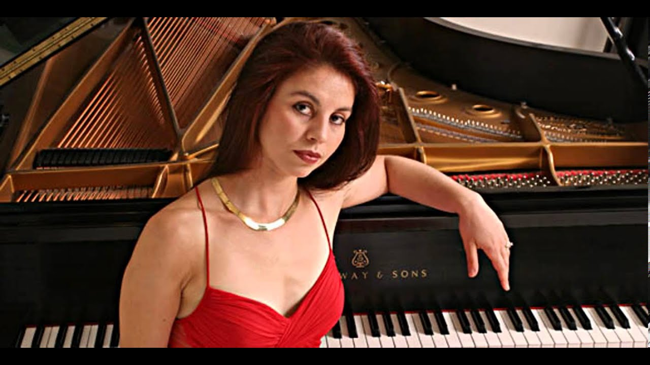 Elena Ulyanova 80