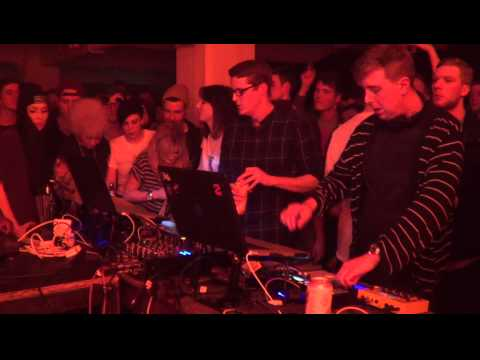 Dense & Pika Boiler Room London LIVE Show
