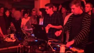 Dense & Pika Boiler Room London LIVE Show