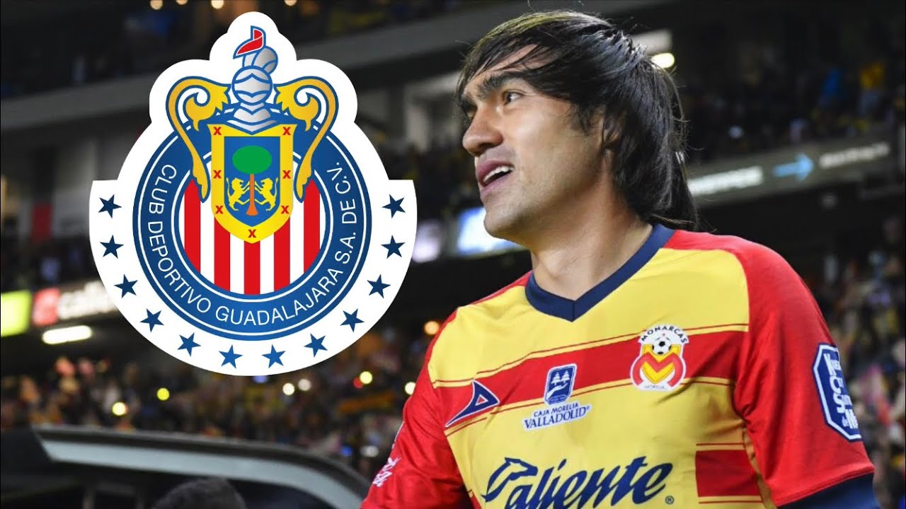 Noticias de Chivas | SHAGGY MARTINEZ DESCARTA Su Llegada A CHIVAS ¿Quiere Regresar Al AMÉRICA?