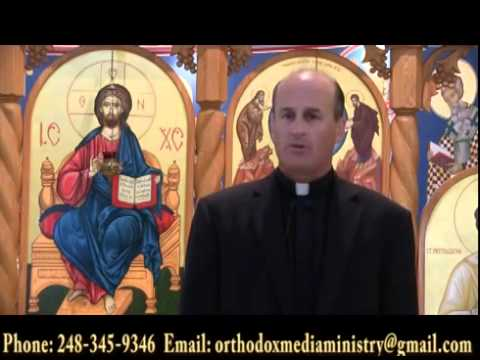 Detroit Orthodox Christian Clergy Ministry