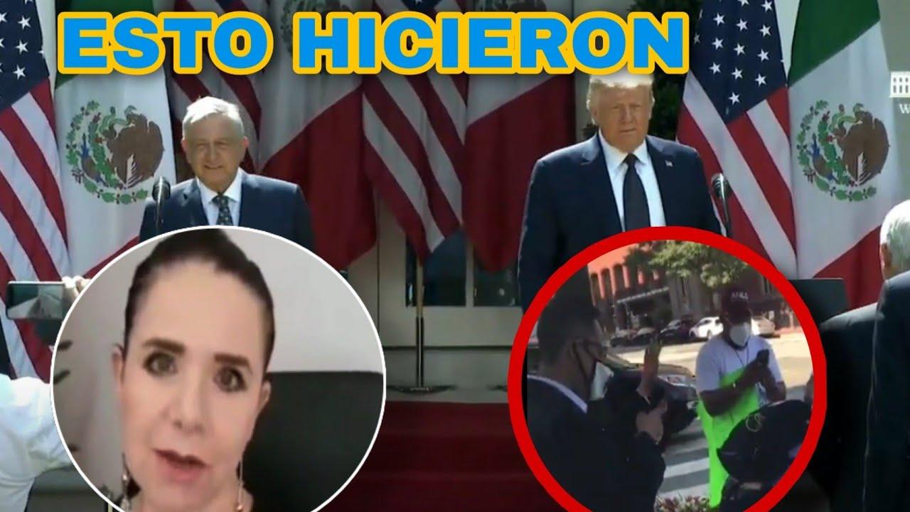 IRVING CHILLON Y LADY ACARREADOS HACE OSO INTERNACIONAL, NO SUPERAN QUE HAY PRESIDENTE Y NO GERENTE