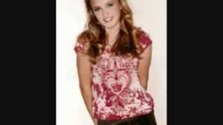 Emily Osment- I Don't Think About It w/ lyrics