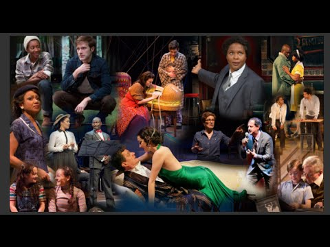 A HOME FOR GREAT AMERICAN THEATER