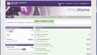 Google Email Nyu - YT