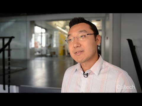 Yisong Yue on Machine Learning in Autonomous Systems