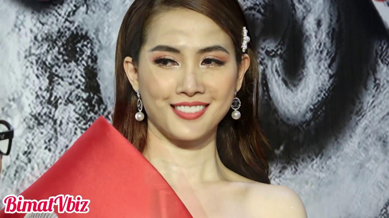 ? Ca sĩ NGUYÊN VŨ, siêu mẫu NAM PHONG ủng hộ phim mới của hoa hậu PHAN THỊ MƠ | BÍ MẬT VBIZ