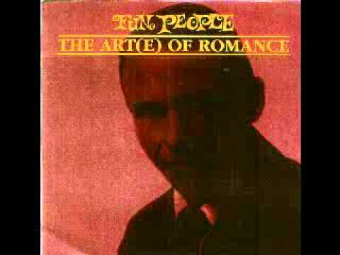 Fun People - F.M.S. - 3 (The Art(e) Of Romance)