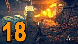 Mad Max - Part 18 - Top Dog Camp (Let's Play / Walkthrough / Gameplay)