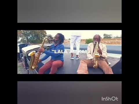 LALA AMKA - BAHATI (OFFICIAL MUSIC VIDEO) 2017