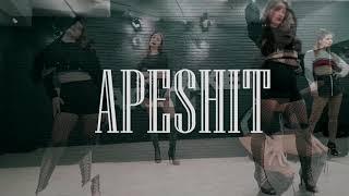 Beyoncé ApeShit / high heels choreo by Maksakova 19