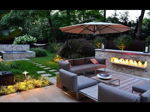cmo decorar un jardn rustico ideas para decorar jardines rsticos o patios