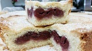 Hungarian Short Crust Pastry