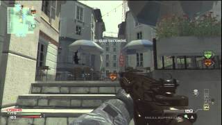 CARE PACKAGE SURPRISE (lol)