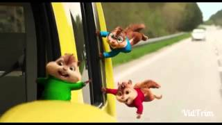 Alvin ve Sincaplar 4  Yol Macerası fragmanı