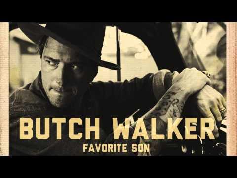 Butch Walker - Favorite Son [AUDIO]
