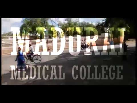 Madurai Medical College....HRDAYA'17.....PROMOTIONAL VIDEO