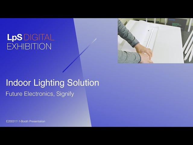 Indoor Lighting Solutions