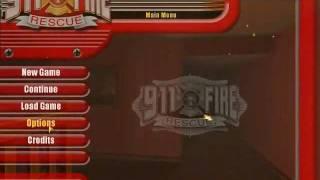 LP 911 Fire Rescue (Set# 2 - Missions 2 & 3)