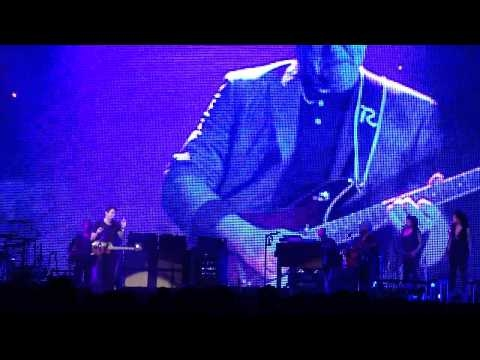 John MayerHalf of My Heart (Fed Ex Package Monologue)