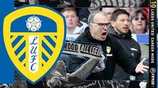 TRUST ME WHEN I SAY..... | FIFA 20 | Leeds United Career Mode S5 Ep10