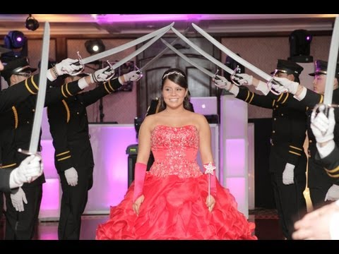 NYC - LONG ISLAND SWEET SIXTEEN - COLOMBIA CORTE MILITAR - DJ'S - WEDDING - NOCHES DE FIESTAS
