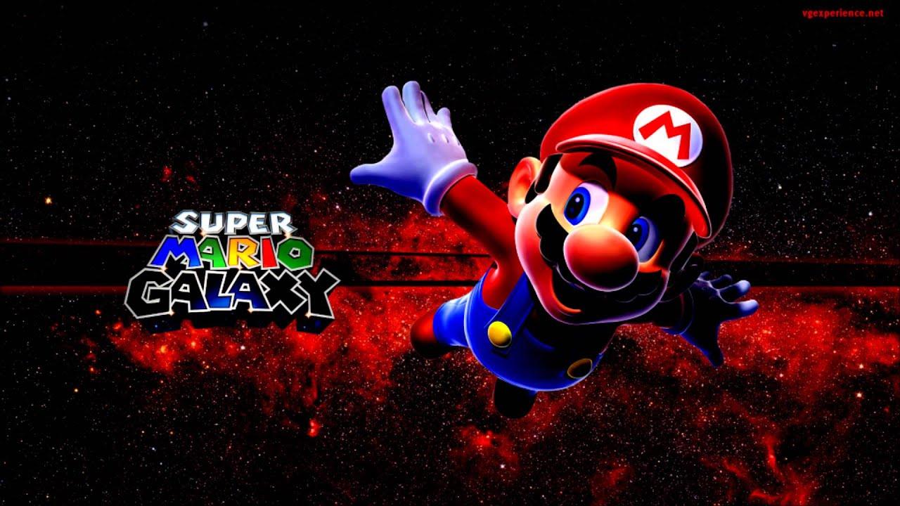 Super Mario Bros. Wii & Super Mario