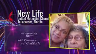 Mother's Day Tribute 2020 - New Life UMC
