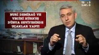 Türkiye'nin Savaş Teknolojisi