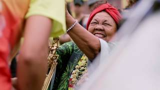 Pronta para o Carnaval: Dona Onete lança o clipe de 'Festa do Tubarão'