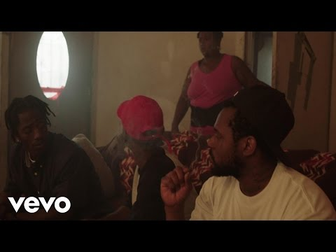 ScHoolboy Q - By Any Means: Part (1)