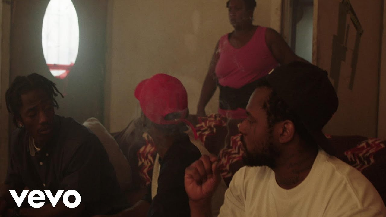 "ScHoolboy Q ""By Any Means: Part 1"" (Short Film)"