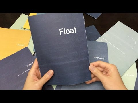 Anne Carson - Float - Book Review