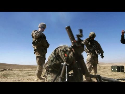 5 Things You Don't Know About: Mortars