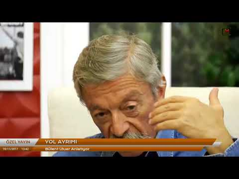 Bülent Uluer anlatıyor (4):  Yol ayrımı