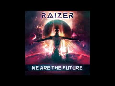 "[DnB/Electronic Rock] Raizer - ""We Are The Future"" (2017) Full Album"