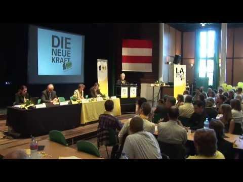 BDP Videonews zum Frauenpower bei der BDP, 2011