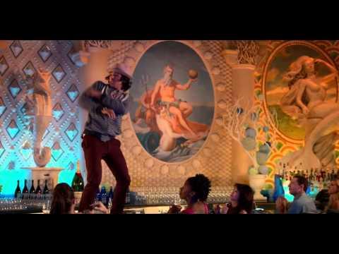 Видео: Шаг вперед 5 танец Лося