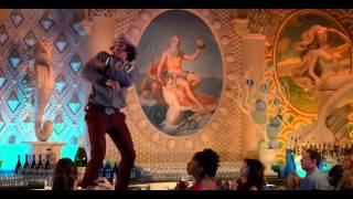 Шаг вперед 5 танец Лося