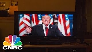 Donald Trump Pre-Debate Live Stream Previews Candidate's Future Plans | CNBC