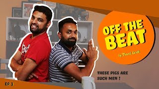 Off The Beat - EP 3 - Absurd travel news from around the world!