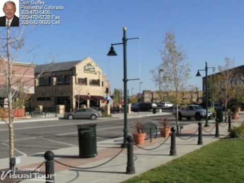Highlands Ranch, Colorado visual tour