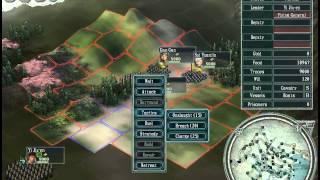 Romance of the Three Kingdoms XI (PC) Battle For Ji Pt.1