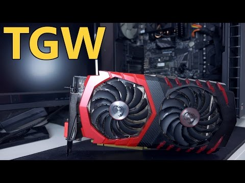 AMD RX 500 Series Discussion w/Wendell & Tech Deals - TGW #94