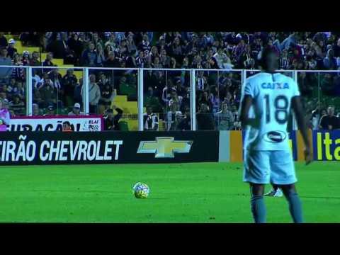 Melhores Momentos   Figueirense 0 x 1 Botafogo   Brasileirão 2016