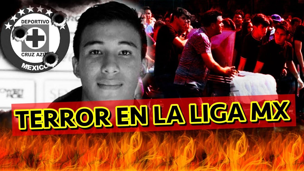 TERROR Y CATÁSTROFE En El Futbol Mexicano