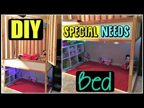 diy-special-needs-bed-under-$300